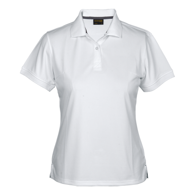 Ladies Lunar Golfer White Size 3XL