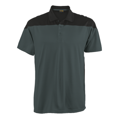 Omega Golfer Granite/Black Size 2XL