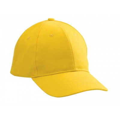 Pro Basic Peak Yellow