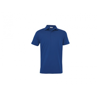 Gents Pro Golfer Royal Blue Size Small