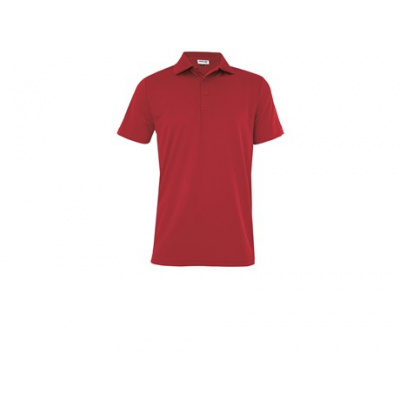 Gents Pro Golfer Red Size XL