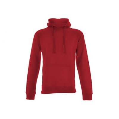 Essential Hoody Red Size Large
