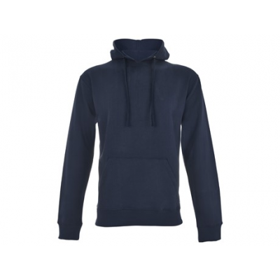 Essential Hoody Navy Size Small