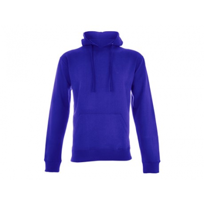 Essential Hoody Royal Blue Size Small