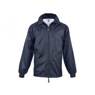 Alti-mac Terry Jacket Navy Size 2XL