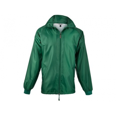 Alti-mac Terry Jacket Green Size Large