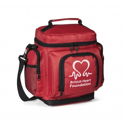 Clifton Cooler Red
