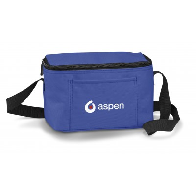 Snacka 6-Can Cooler Blue