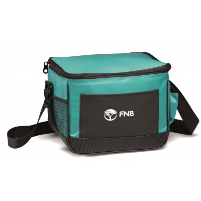 Frostbite 6-Can Cooler Turquoise