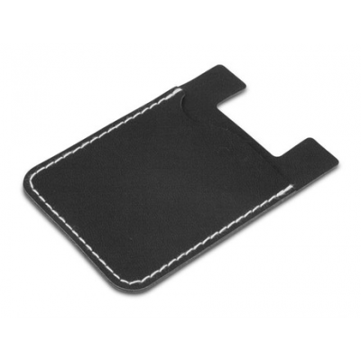 Hold Em Up Card Holder Black
