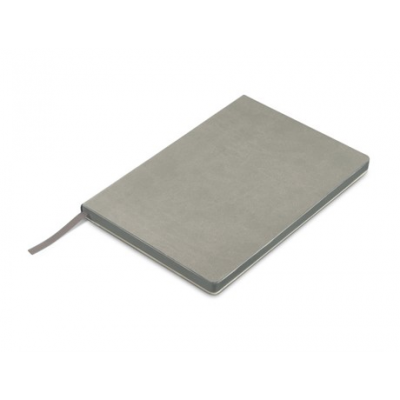 Ragan A5 Soft Cover Notebook Grey