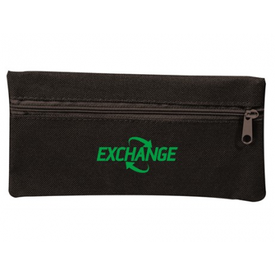 Preparatory Pencil Case Black