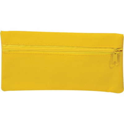 Preparatory Pencil Case Yellow
