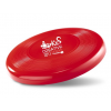 Freedom Frisbee Red