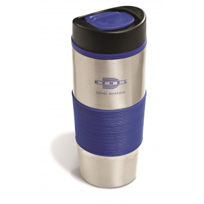 Ridge Tumbler - 450Ml Blue