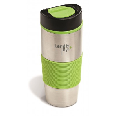Ridge Tumbler - 450Ml Lime