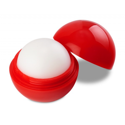 Jolly Lip Balm Red