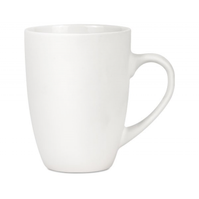 Seattle Coffee Mug Solid White