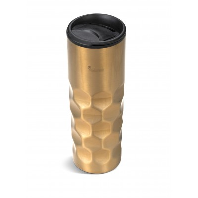 Meteor Tumbler - 450Ml Gold