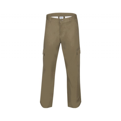 Gents Cargo Pants Natural Size 34