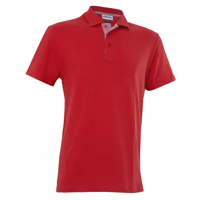 New York Golfer Red Size Large