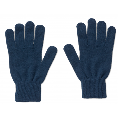 Us Basic Team Gloves Navy
