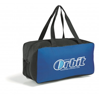 Montreal Sports Bag Blue