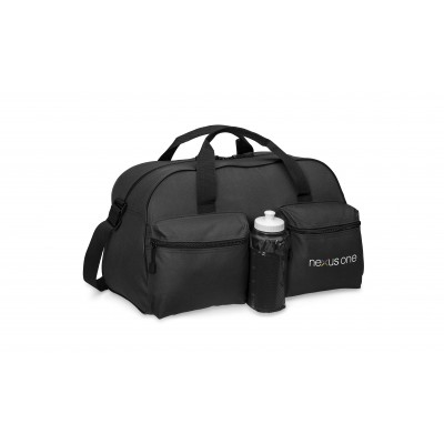 Columbia Sports Bag Black