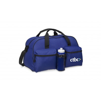Columbia Sports Bag Blue