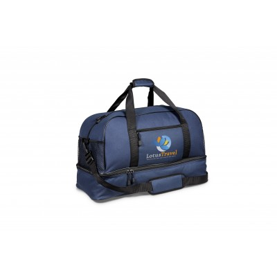 Maine Double-Decker Bag Navy