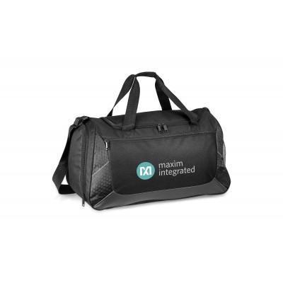 Oregon Sports Bag Black