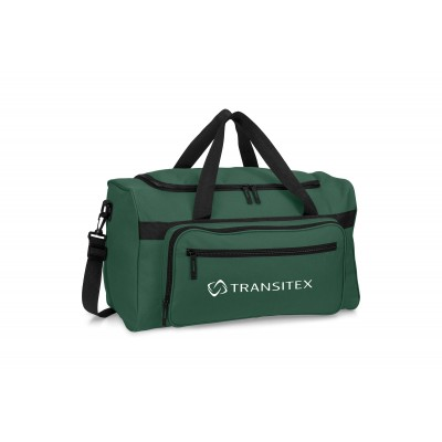Tournament Sports Bag Dark Green