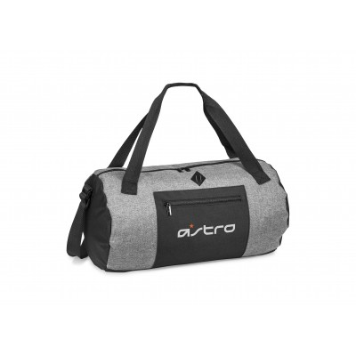 Greyston Sports Bag Grey