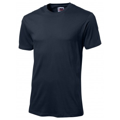 Us Basic Super Club 135 T-Shirt Dark Grey Size 5XL