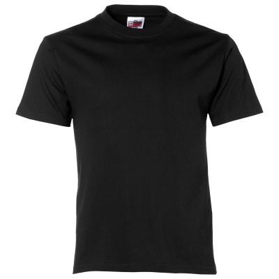 Us Basic Super Club 150 Kids T-Shirt Black Size 104