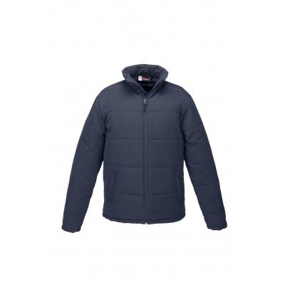 Us Basic Mens Rego Jacket Navy Size Small