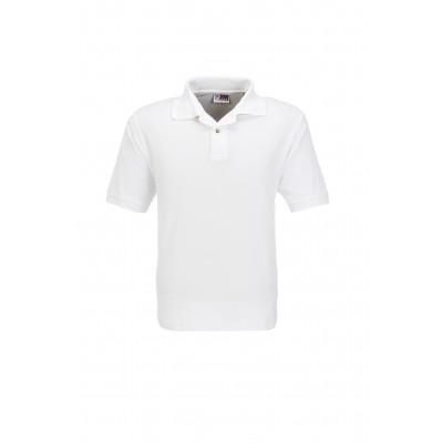 Us Basic Boston Mens Golf Shirt White Size 4XL