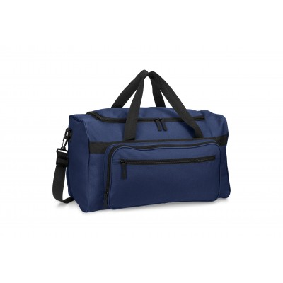 Tournament Sports Bag Navy