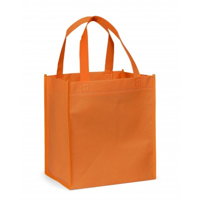 Gala Grocery Shopper Orange