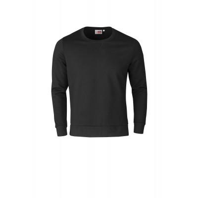 US Basic Mens Stanford Sweater Black Size 4XL