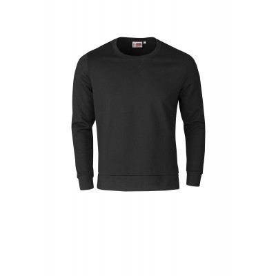US Basic Mens Stanford Sweater Black Size XL