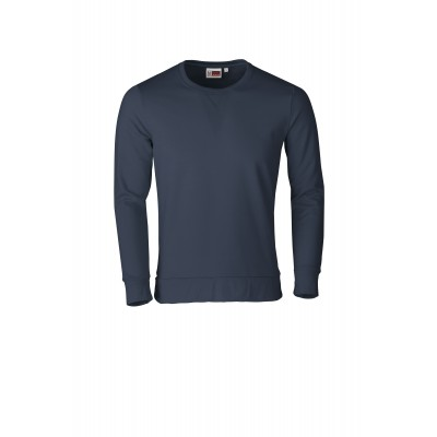US Basic Mens Stanford Sweater Navy Size 4XL