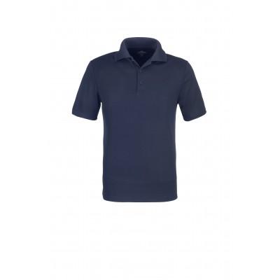 Mens Edge Golf Shirt Navy Size 4XL