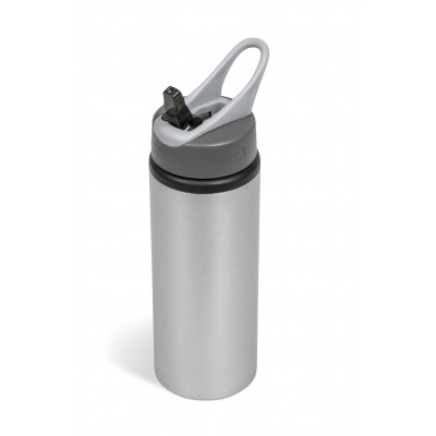 Nautilis Water Bottle - 700ml Silver