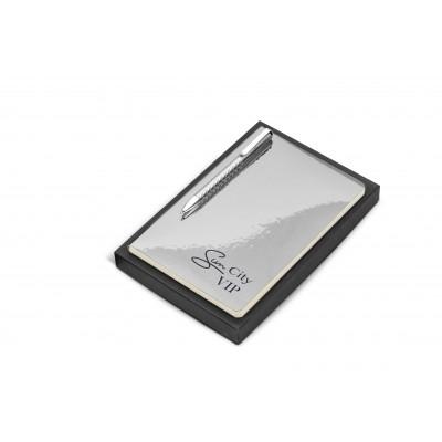 Prestige One Gift Set Silver