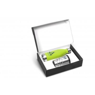 Omega Two Gift Set Lime