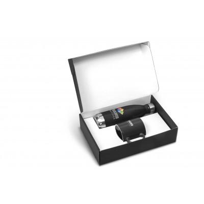 Omega One Gift Set Black