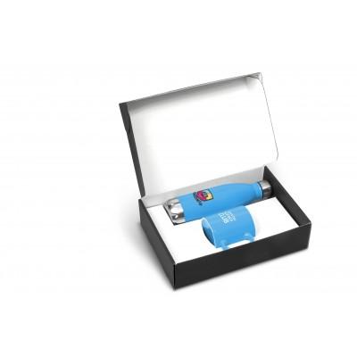Omega One Gift Set Cyan