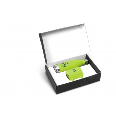Omega One Gift Set Lime