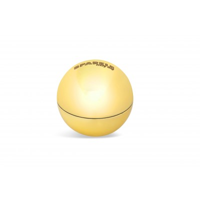 Glamour Sphere Lip Balm Gold